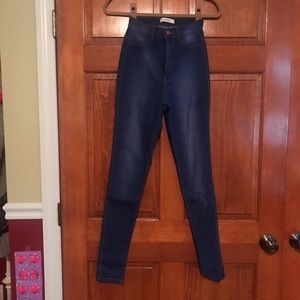 Fashionnova jeans